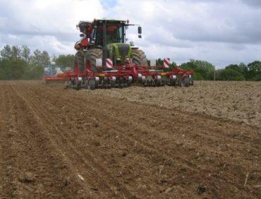 Technique de préparation du sol